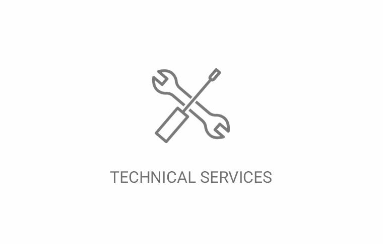 Technicial services